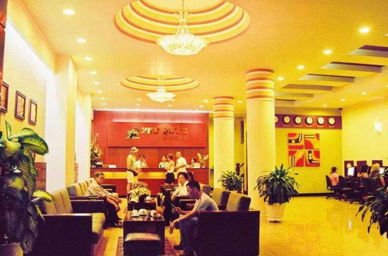 Phu Quy Ii Nha Trang, Viet Nam Hotels & Resorts