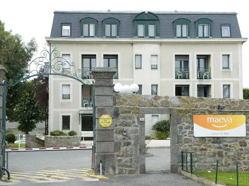 Maeva Ty Mat Saint Malo, France Hotels & Resorts