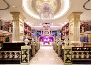 Hotel Royal Mediterranean Hotel