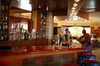 Bar: Pantheon - Crete Hotel