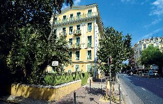 Le Palais Rossini