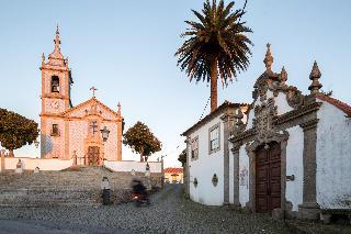 Quinta São Miguel De Arcos:  General