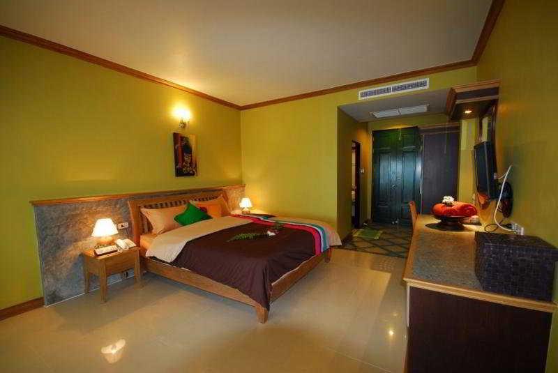 Hotel Haad Son Resort, Koh Phangan