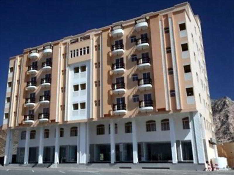 Hala Hotel Apartments -
