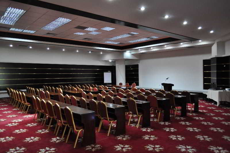 Conferences: Delta 3 Hotel Tulcea