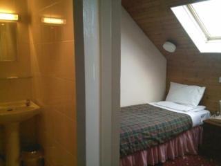 Court séjour Écosse : Edimbourg