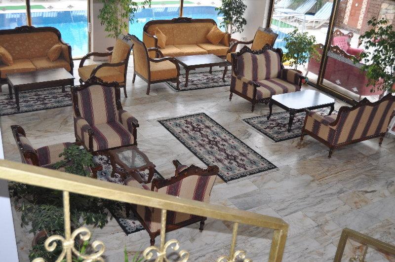 Mavi Cennet Otel Alanya -