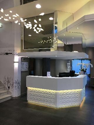 Best Western Plus Hotel Carlton