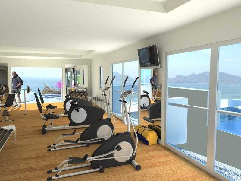 Coral Island Hotel & Spa -