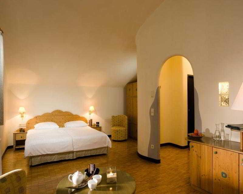HotelRogner Bad Blumau
