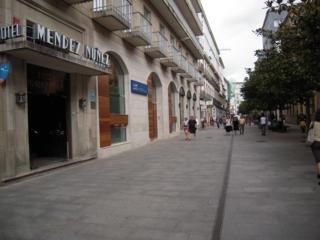 Hotel Mendez Nuñez