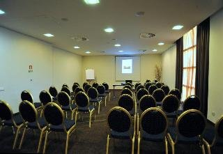 Axis Porto Business & Spa Hotel -
