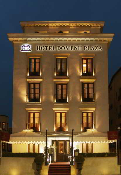 Domenii Plaza by Residence Hotels in Bucharest, Romania