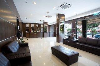B-suite:  Lobby