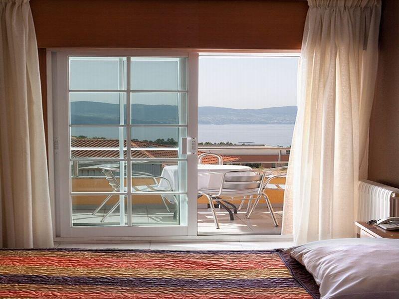 Hotel Ancora Sanxenxo