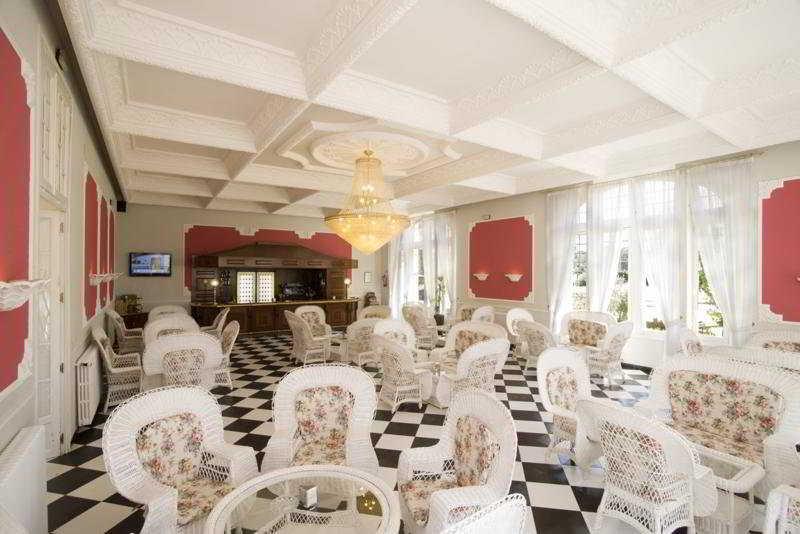 Palacio De Las Salinas Balneario Hotel Medina Del Campo, Spain Hotels & Resorts