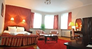 Bluebells Apartments -