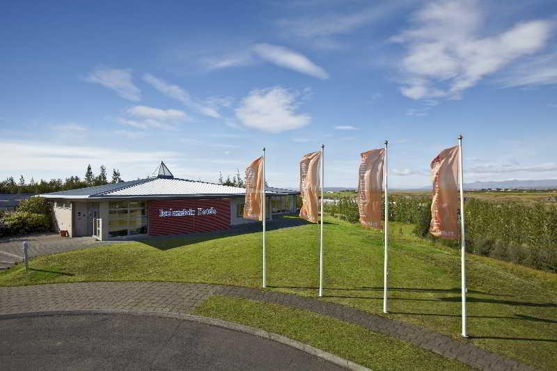 General - Icelandair Hotel Fludir