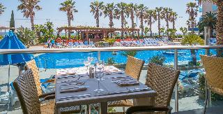 Golden Taurus Aquapark Resort - Hoteles en Pineda de Mar