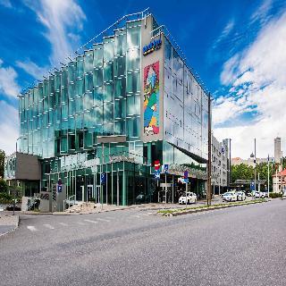 Park Inn by Radisson Meriton Conference&Spa Hotel