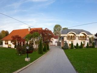 Kuca Plitvicka Sedra Plitvicka Jezera, Croatia Hotels & Resorts