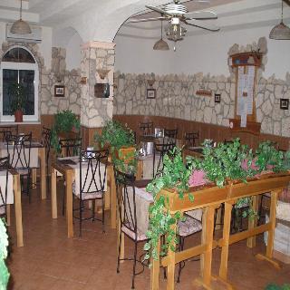 Villa & Restaurant Sedra