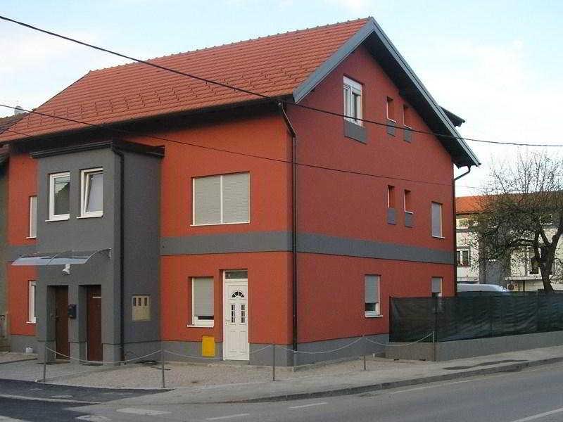 Apartmani Celic -