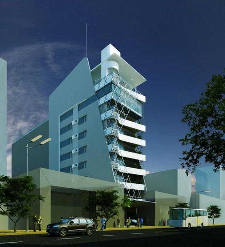 General (#1 of 5) - Ngoc Huong Hotel