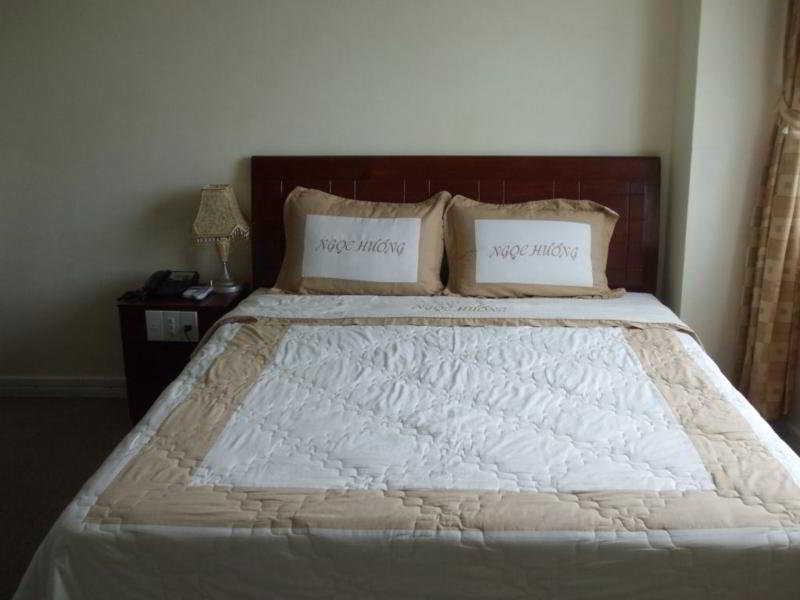 Room (#2 of 5) - Ngoc Huong Hotel
