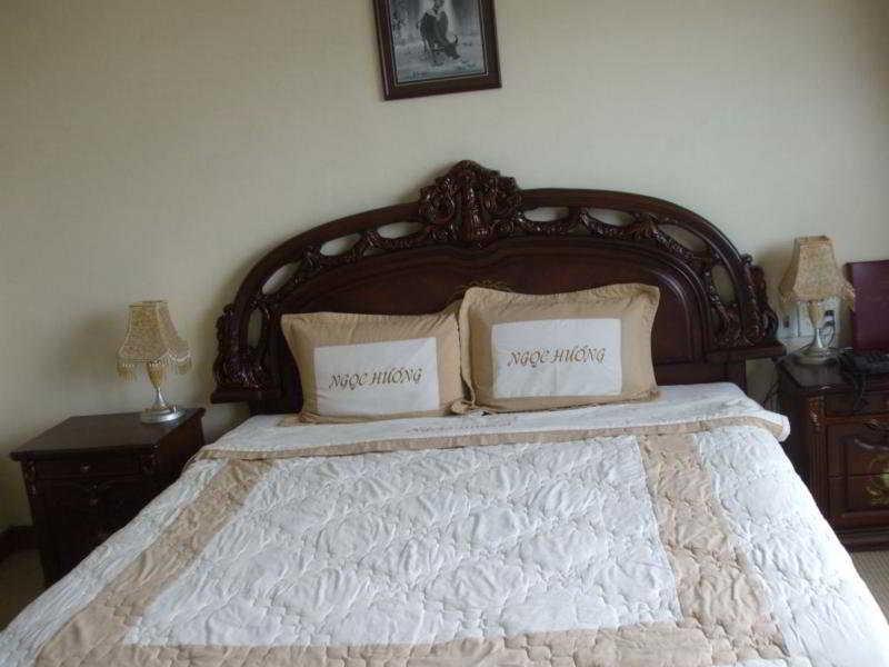 Room - Ngoc Huong Hotel