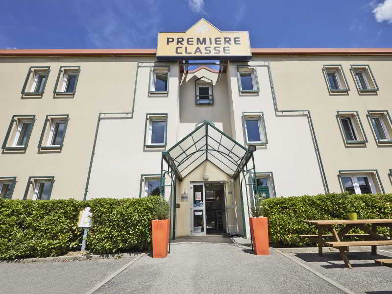 Premiere Classe Lyon Massieux Massieux, France Hotels & Resorts