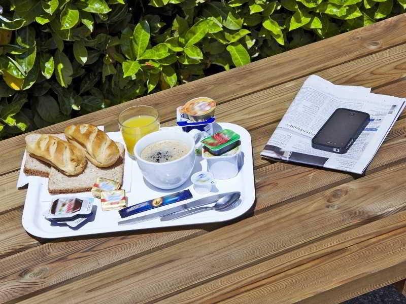 Hotel F1 Lyon Nord Genay – Massieux