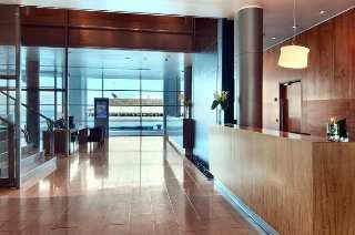 Hilton Auckland in Auckland, New Zealand