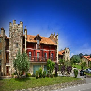 Posada san marcos hotel en santillana del mar viajes el for Posada el jardin santillana del mar