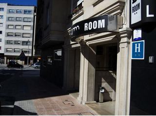 Albergue Room Hotel