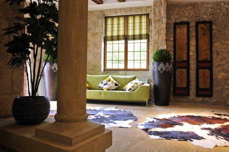 Palacio Dos Olivos Hotel -