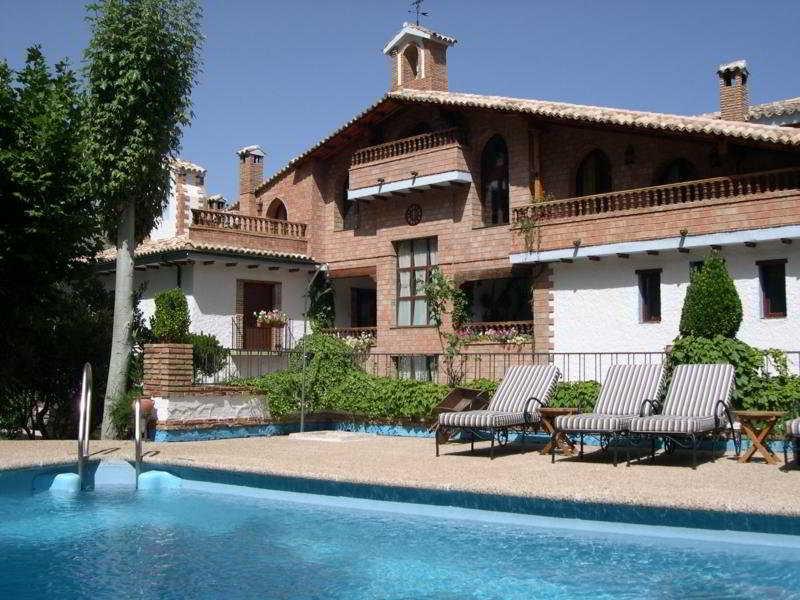 Viajes Ibiza - Rural Convento Santa Maria de la Sierra