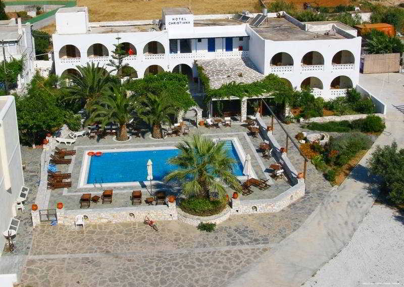 Christiana Paros, Greece Hotels & Resorts