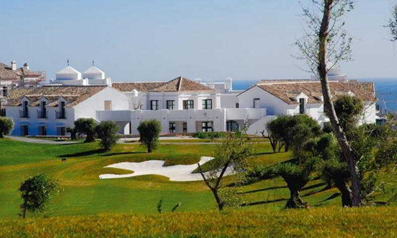 Hotel Finca Cortesin Golf And Spa