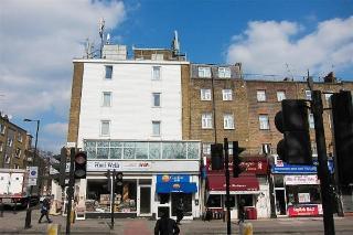 Comfort Inn Edgware Road W2