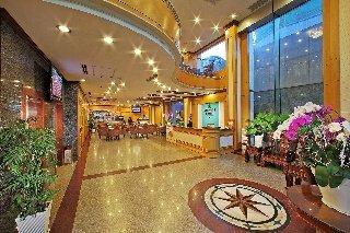 โรงแรมในโฮจิมินห์: Harmony Saigon Hotel