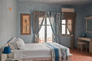 HotelAeolos Room Complex