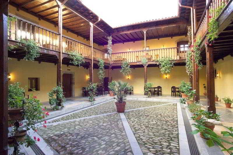 Castillo Valdes Salas Salas, Spain Hotels & Resorts