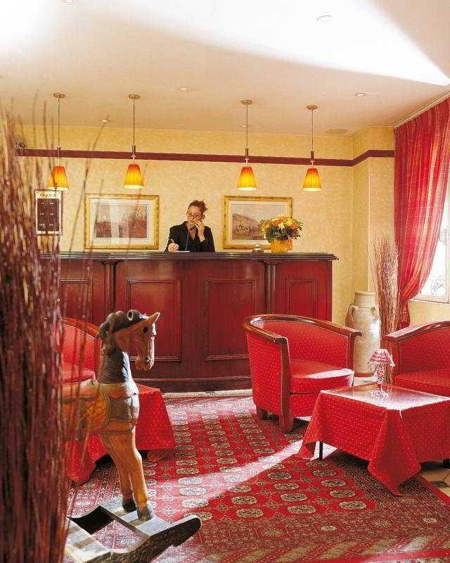 Eiffel Rive Gauche Hotel Paris Instant Reservation
