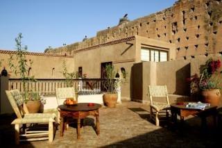 Riad Carina Hotel -