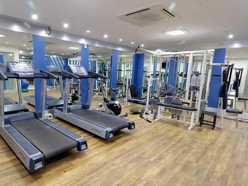 Inder Residency  Leisure & Sport