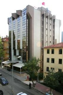 Court séjour Ankara