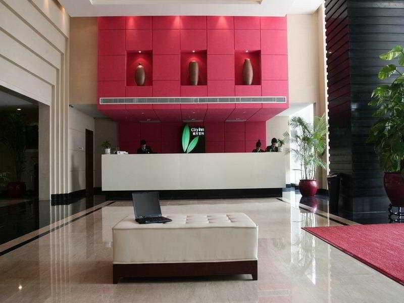 Cityinn Jihualu Foshan, China Hotels & Resorts