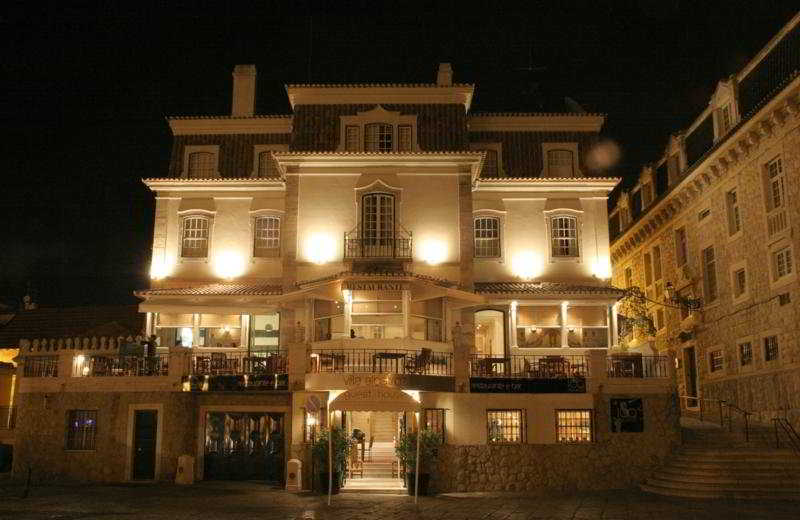 Hotel Villa Albatroz -