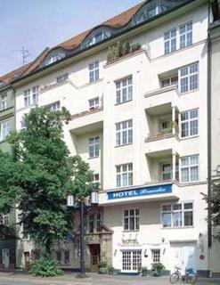 mD-Hotel Brandies in Berlin, Germany